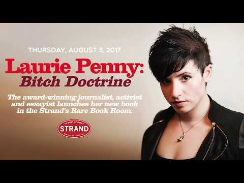 Laurie Penny | Bitch Doctrine