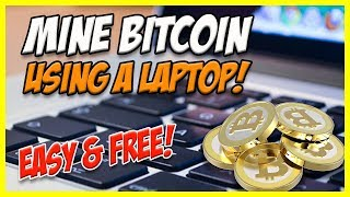 Mine Bitcoin at Home or Work using a Mac, PC, Android, or iPhone! | Free & Easy Bitcoin