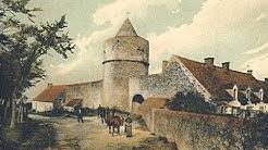 La Tour du Renard d'Outreau. Histoire