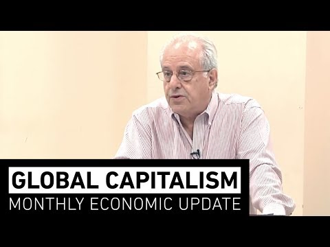 Global Capitalism:  China's Economy Now, Its Growth and Global Impact [November 2017]