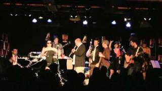 """""""If You Like It""""- The Joe Iconis Rock and Roll Jamboree"""