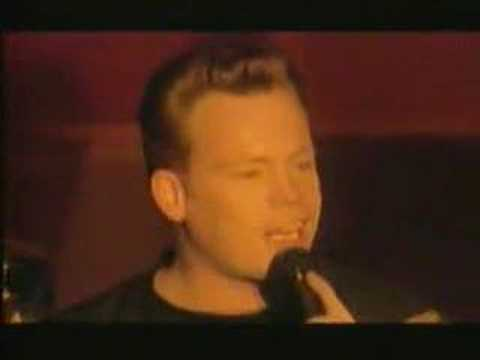 UB40 Homely Girl Live at London's Finsbury Park 1991