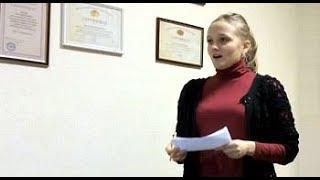 видео Податкова міліція ДПІ у м. Полтаві протидіє незаконній реалізації  на території України товару інозе