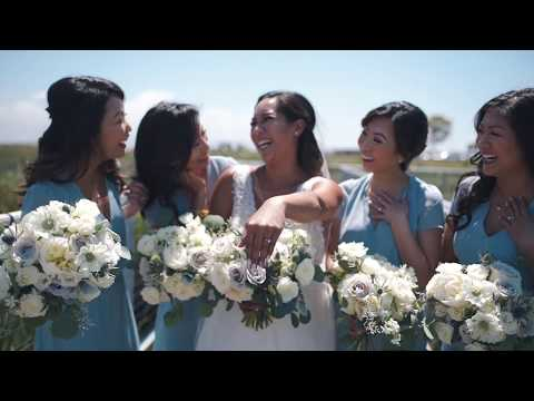 Northern California Catholic Church + Chinese Vietnamese Banquet Wedding – San Jose, CA