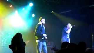 Триада - Самим собой (23.11.2012. Краснодар, Arena Hall)