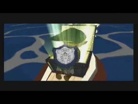 Let's Play LoZ Wind Waker, Part 108: All Treasure Charts Found