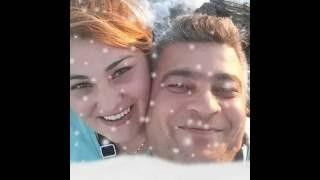 Hayatımın anlami herseyim benim seni çok seviyorum. ..