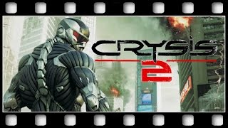 "CRYSIS 2 ""GAME MOVIE"" [GERMAN/PC/1080p/60FPS]"