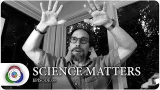 Science Matters EP09: New takes on Water, Cosmic Radiation, Strange Materials, & Home on the Moon?
