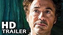 Neue KINOFILME 2020 Trailer Deutsch German (KW 5) 30.01.2020