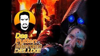 Das Putten Mierden Deluxe 2x04, Resident Evil: Operation Raccoon City