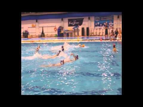 Mediterraneo Sport Ta – Bari Nuoto 17 – 2 21/04/2012