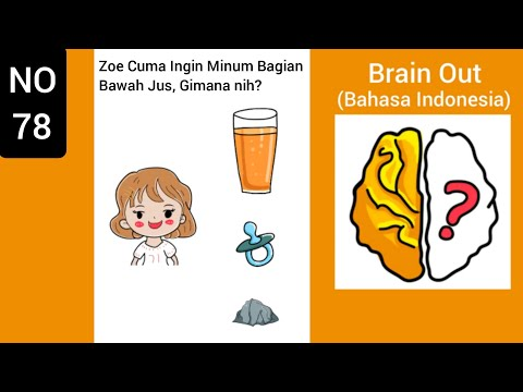 Kunci Jawaban Brain Out Jack Ingin Minum Jus Jeruk Kunci Jawaban