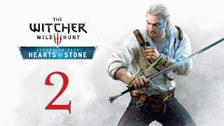 WITCHER 3: Hearts of Stone #2 : I am the one who knocks ... with Aard