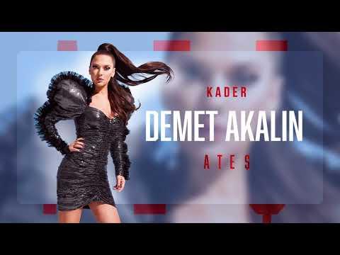 Demet Akalın -Ateş (Albüm Teaser)