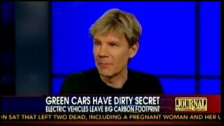 3/17/13 - Bjorn Lomborg, green cars have a dirty secret
