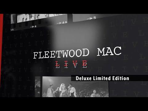 Fleetwood Mac Live (Unboxing Video)
