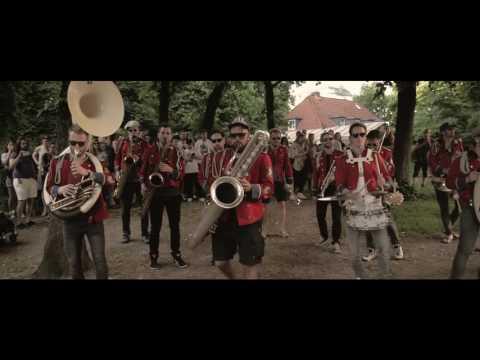 MEUTE - UNDERGROUND (Nick Curly/Dennis Ferrer Rework)