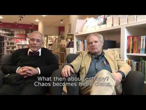 Holger Bech Nielsen and Henrik Georg Bohr full interview