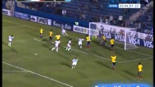 Argentina 1 Colombia 1 (Relato Cristian Garofalo) Hexagonal Sudamericano Sub 20 2015 Los goles