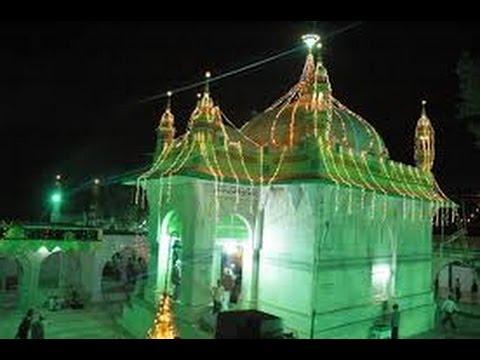 Hajarat Imam Badshah Dargah ( Nandurbar ..Maharashtra )