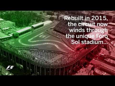 2017 Mexico Grand Prix | Fast Facts