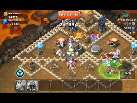 Heroes | Castle Clash Wiki | FANDOM powered by Wikia