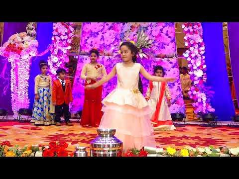 Best Kids Dance In  Engagement