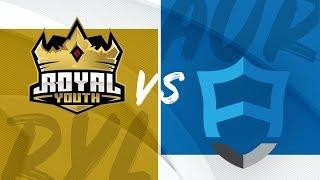Yarı Final: Royal Youth (RYL) vs Doğuş Üni Aurora (AUR) - VFŞL 2019 Yaz Mevsimi Finalleri