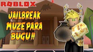 JA-LBREAK'TE SINIRSIZ FOR KASMAK !! / Roblox Jailbreak / FarukTPC