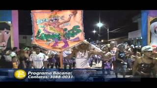 28-02-2012 - Bacana no Carnaval de São Caetano de Odivelas 2012