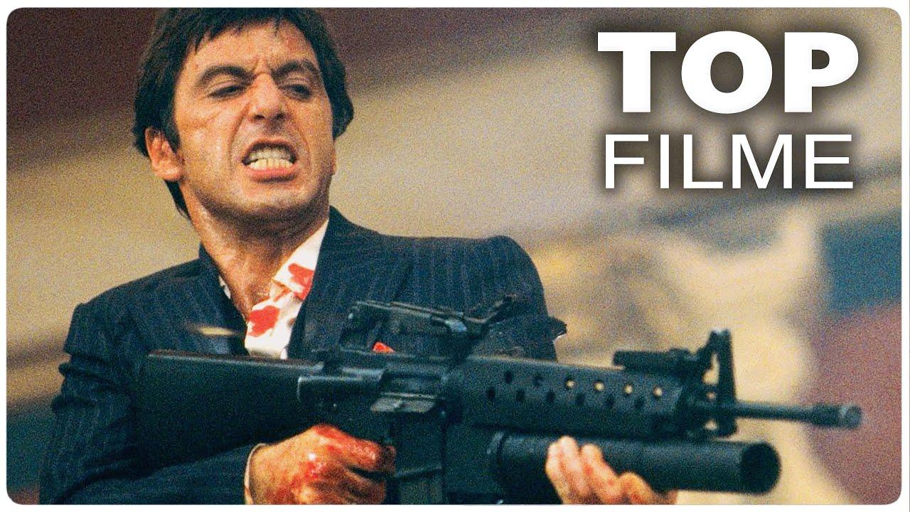 Die Besten Mafia Filme