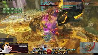 GW2 - Conjured Amalgamate Power Holo PoV