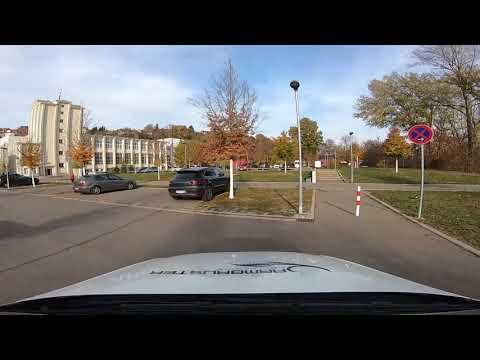 Fahrprüfung durchgefallen - War der Prüfer zu kleinlich?
