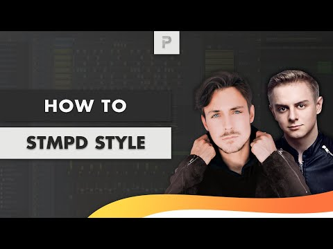 How To Make A STMPD Style Drop 🔥