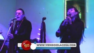 VIDEO: MADRE DE LOS CABELLOS DE PLATA (Homenaje al Trío Los Genios)
