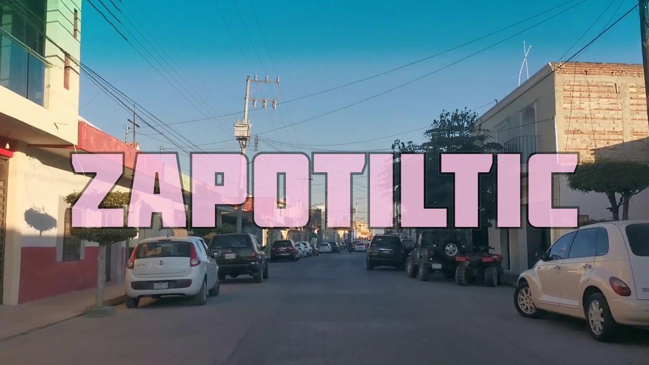 ATRAPADA EN ZAPOTILTIC 3 (ZAPOTILTIC, EL RINCÓN, HUESCALAPA)