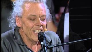 « Gilou » – Pascal Auberson – Montreux Le Live