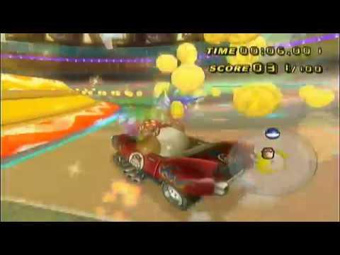 [MKWii WR] Wiimmfi Competition #50 - 14.403 - ☆Dαnnγ G☆