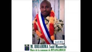 Bob Kira Mr Maarifa UMP M'tsangamouji