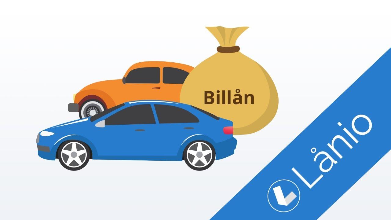 Billån - lån op til 300.000 kr. til din drømmebil
