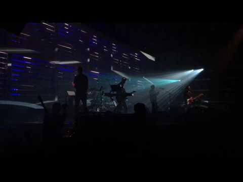 New Order MIF 2017 Vanishing Point
