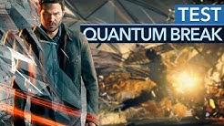 Quantum Break - Test-Video zum Zeitreise-Actionspiel (Test / Review)