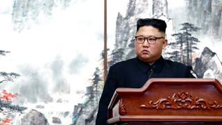 North Korea says it has tested a new