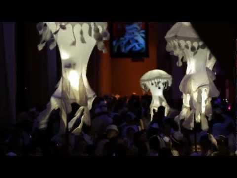Sacred Dance 'White Party' | Opulent Temple | San Francisco (HD)