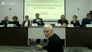 видео Ассоциация АКОН информирует граждан в сфере ЖКХ