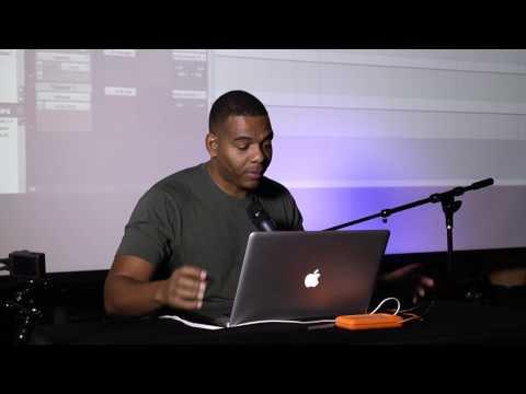"""Hip Hop Mix Walkthrough from GRAMMY-Winner Ken """"Duro"""" Ifill [MixCon Video]"""