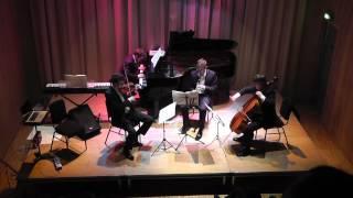 Mercury Quartet - Colin Matthews: A Purcell Garland