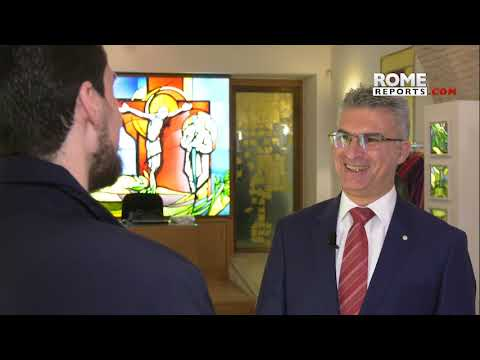 Malta's Foreign Minister says Pope Francis is important in addressing issues on migration