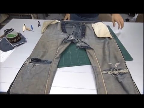 Amazing Japanese Repairmen #11 'Jeans' English subtitles